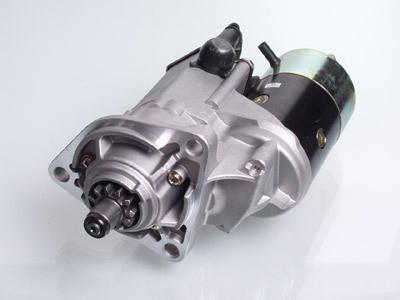 Starttimoottori 028000-6200 (Hitachi, Isuzu, TCM)