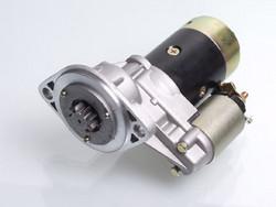 Loppu! Starttimoottori S13-89 (Isuzu, Thermo King)