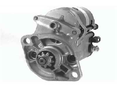 Starttimoottori 28100-60070 (Toyota)