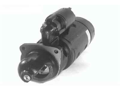 Starttimoottori 0001367004 (Claas, Deutz-Fahr, K.H.D. Liebherr, Magirus-Deutz, New Holland, Poclain)