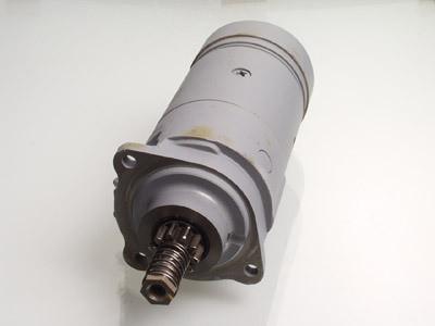 Starttimoottori CA45G12-125M (Cummins)