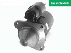 Starttimoottori Lucas 26264, 27432 (Massey Ferguson)
