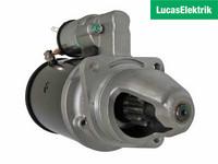 Starttimoottori Lucas 27512 (Sampo Rosenlew, Valmet, Valtra, Zetor)