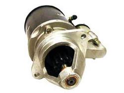 Starttimoottori 27512 (Sampo Rosenlew, Valmet, Valtra, Zetor)