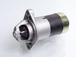 Starttimoottori S114-808 (Opel)