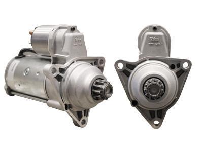Loppu! Starttimoottori Valeo D7RS131 (Volkswagen)