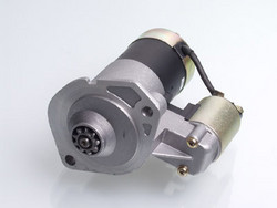 Starttimoottori  S114-850 (Opel)