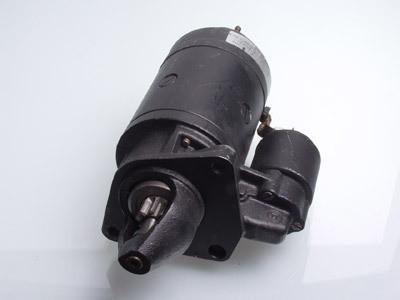 Starttimoottori 0001314022  (Peugeot)
