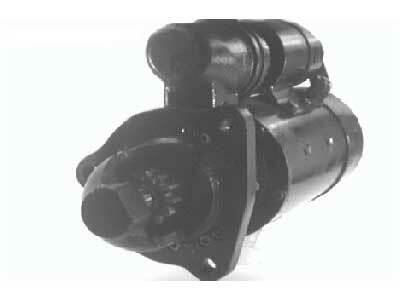 Starttimoottori 0001417063 (Volvo)
