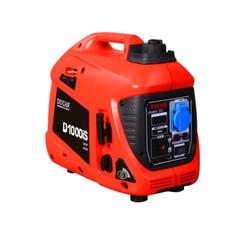 Ducar D1000iS generaattori