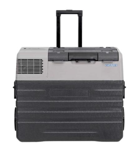 Ennakkomyynti! Frezzer Pro 42L matkajääkaappi 12/24V 230V