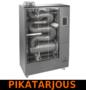 Scania Heater Solutions DIR-1000 polttoainekäyttöinen infrapunalämmitin 10,5kW - PIKATARJOUS!