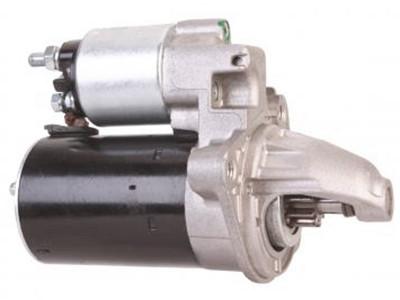 Starttimoottori 0001107417 (Ford, Mazda, Volvo)