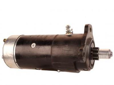 Starttimoottori CA45C12-9 (M-F, Perkins)