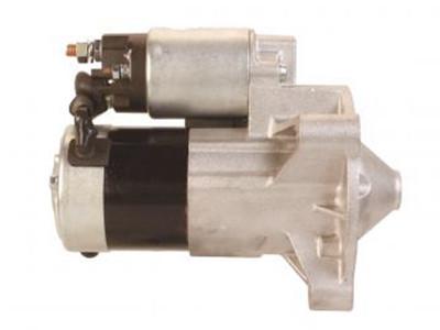 Starttimoottori M0T82081 (Citroen, Fiat, Lancia, Peugeot)