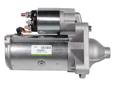 Starttimoottori TS22E36 (Ford, Volvo)