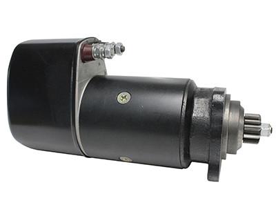 Starttimoottori (KHD, Poclain) 24V