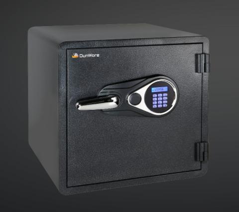 DunWore LCD230 paloturvakaappi