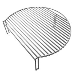 Kamado grillin korotusritilä