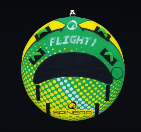 Spinera Flight 60