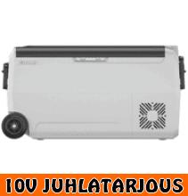 Frezzer Pro Dual 36L matkajääkaappipakastin 12/24V 230V - 10V JUHLATARJOUS!