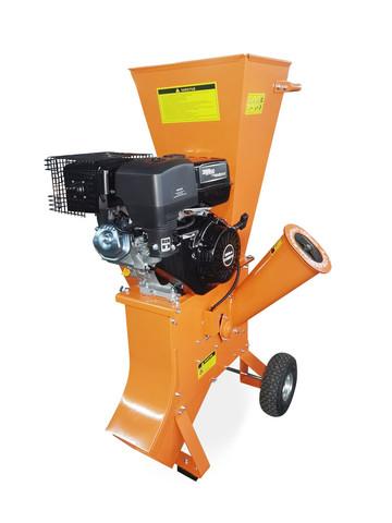 X-Rauta 13hp 89 mm polttomoottori oksasilppuri