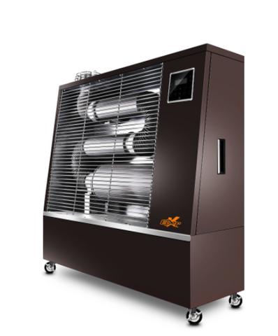 GXT 1300 polttoainekäyttöinen infrapunalämmitin