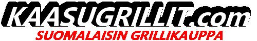 Kaasugrillit.net - Suomalainen Grillikauppa