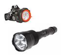LED Otsa- ja taskulamput