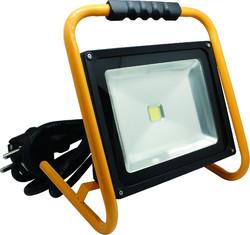 LED Energie Led-heitin 50W H-jalusta, 1.8m kumikaapeli+schuko