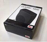 Sisätilalämmitin 1200W Calix Classic