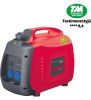 Timco 2000I Digitaaliaggregaatti 2,0kVA, Bensiini, TM-Testimenestyjä!