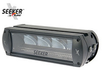 SEEKER 10 X, LED Lisävalo, 40W, 245mm, Ref 30