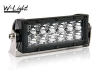 W-Light Typhoon 220, LED Lisävalo, 36W, 206mm, Ref.25