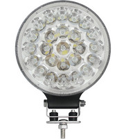 Arctic Bright T75, LED Lisävalo, 75W, 229mm