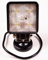 LED Työvalo 15W, 1500 lumen, Square