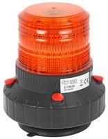Loppu! CRX LED Majakka, magneetti, 12/24V, ladattava
