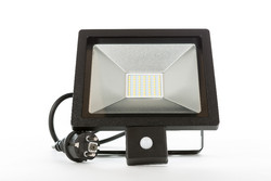 LED Energie Slim valonheitin liiketunnistimella 10W