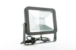 LED Energie C-Spot valonheitin , 10W musta