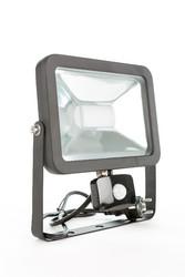 LED Energie C-Spot valonheitin sensorilla 50W, musta
