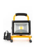 Loppu! LED Energie Led-heitinvalo 20W, ladattava