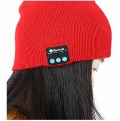 Bluetooth Pipo, Punainen