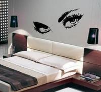 Sisustustarra Audrey Hepburn Eyes XL