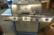 Kaasugrilli Royal Gourmet Premium 51, 5 poltinta + sivukeitin