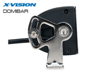 X-Vision Domibar, LED Lisävalo, 120W, 570mm, Ref 37,5