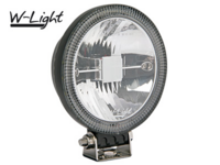 W-Light Neptune I, LED Lisävalo, 20W, 127mm, Ref 12,5
