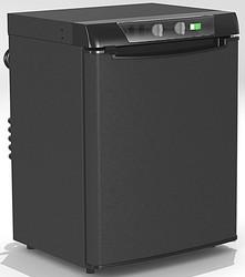 Kaasujääkaappi Frezzer HR60G 60L (myös 12V ja 230V), grafiitti