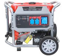Ennakkomyynti! Aggregaatti Ducar DG11050, 8000W, 230V, bensiini