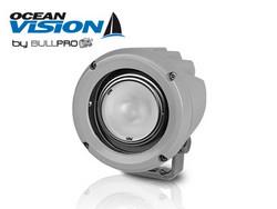 Ocean Vision LED-työvalo 30W, 12-60V, 2700lm, 60ast