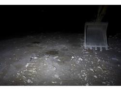 Bullboy LED-työ/peruutusvalo 12W,12-36V, 800lm